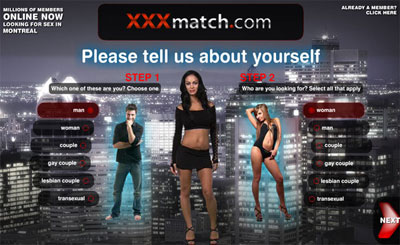 Test, Analyse & Avis sur xxx Match